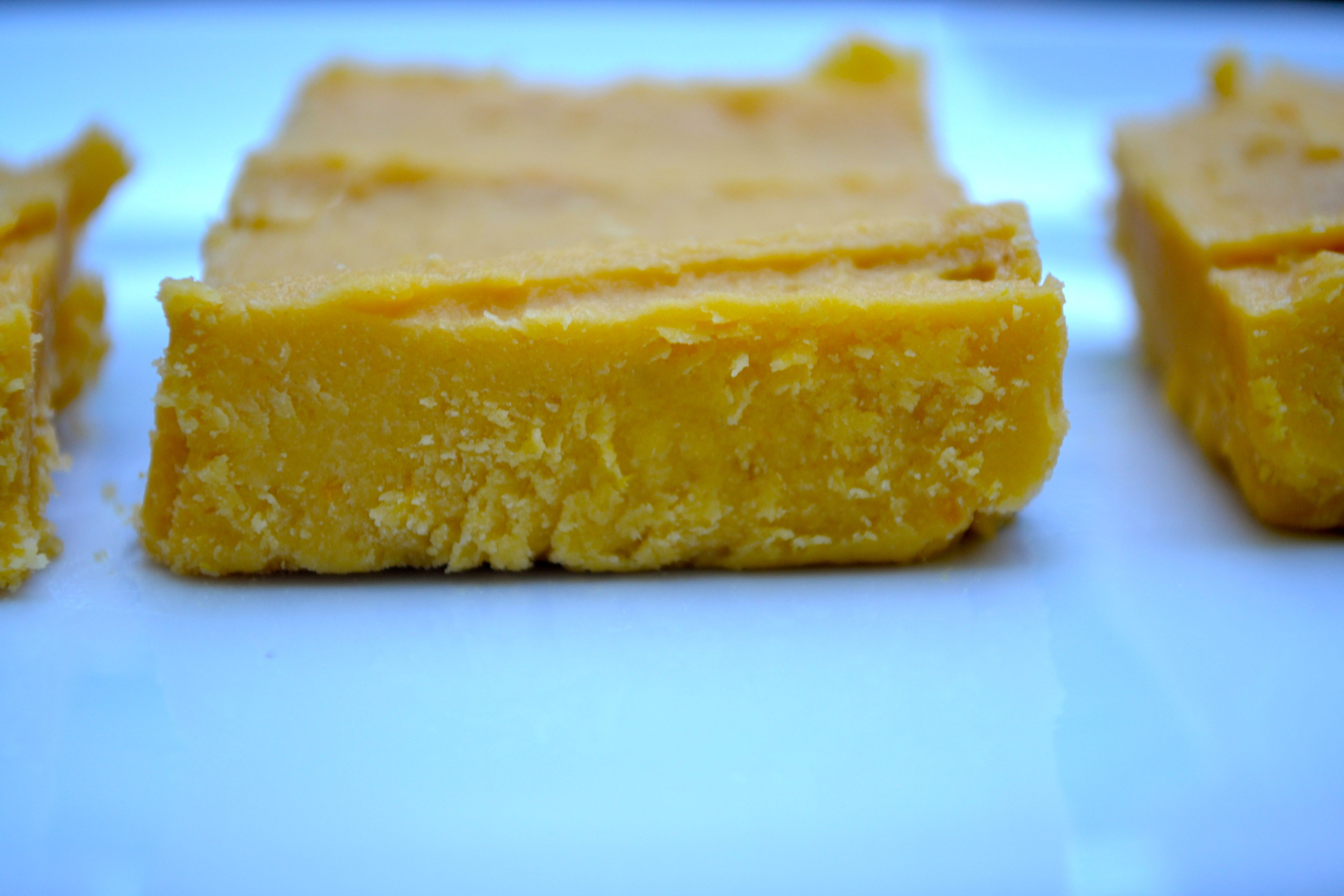 Butternut Squash Fudge 2