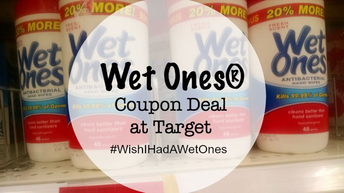Iowa State Fair and Wet Ones® Coupon Deal