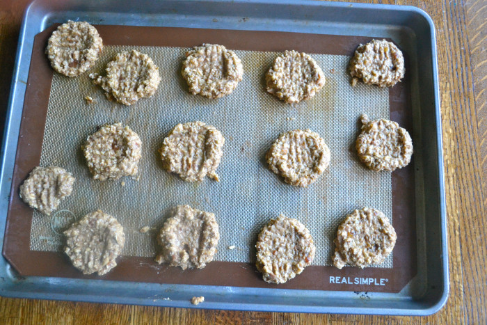 Caramel Apple Oatmeal Cookies1