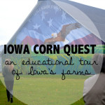 Iowa Corn Quest 2015  #Iacornquest