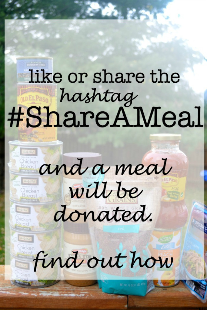 Share a meal 1