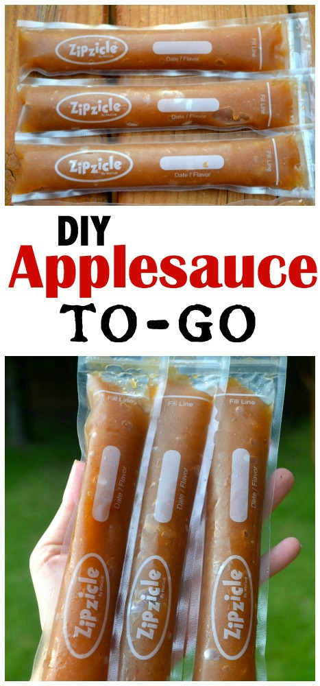 how to make the best applesauce
