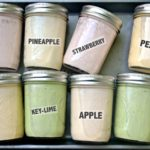 Drinkable Yogurt Meal Prep