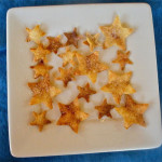 Star Tortilla Chips