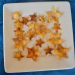 Star Tortilla Chips