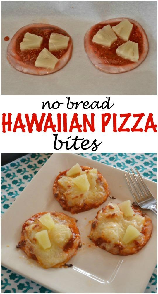 Hawaiianpizzabites