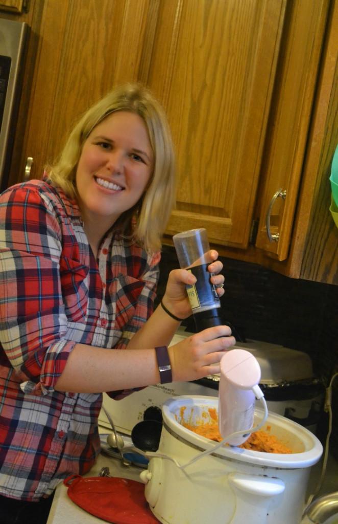 Thanksgivingblenderpotatoes