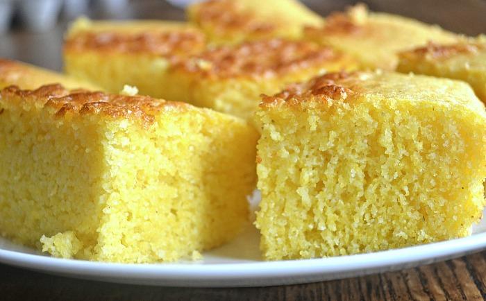 gluten-free cornbread 11111