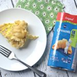 Pressure Cooker Crescent Roll Breakfast Casserole