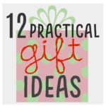twelve practical holiday gifts for anyone