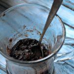 Gooey Pressure Cooker Mug Brownie