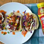 Dorothy Lynch Baked Fish Tacos