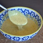 Magical Whole 30 Mustard Sauce