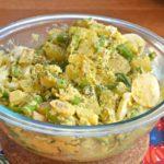 Whole 30 Potato Salad