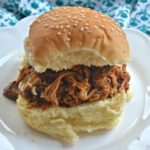 The Best Instant Pot Root Beer Pulled Pork