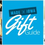 Made in Iowa 2019 gift guide