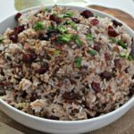 Instant Pot Rice Stuffing