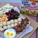 Kid-Friendly Charcuterie Breakfast Board