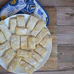 Swedish Nut Cookies
